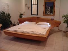 Maßgefertigte Schlafzimmer und Betten