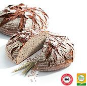 Tiroler Bio-Brot