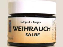 Creme Weihrauch Salbe