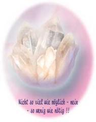 Meersalzkristalle