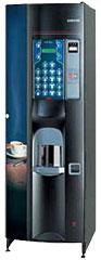 Cafeautomat Azkoyen City LI
