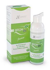 Kosmetikartikel BromEX foamer