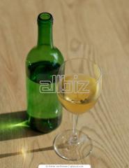 Qualitätsweine weiß