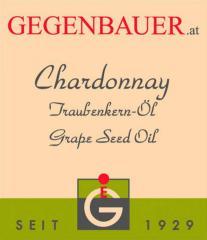 Traubenkernöl Chardonnay 250 ml