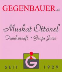 Muskat Ottonel Traubensaft 250 ml
