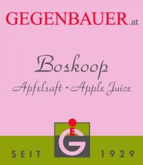 Boskoop Apfelsaft 250 ml