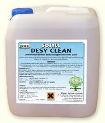 Desinfektionsmittel Desy Clean