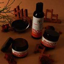 Kosmetik Moor