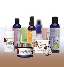 Kosmetik Rosengarten