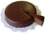 Torten von der Schokoladenmanufaktur Leschanz
