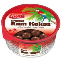 Rum-Kokos 300-g-Vorratsdose