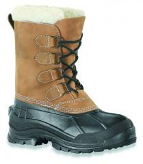 Winterstiefel Alborg Men Kamik