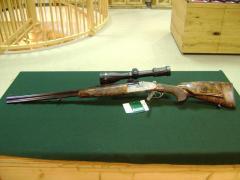 Flinte, kombinierte Waffe Ferlacher BBF