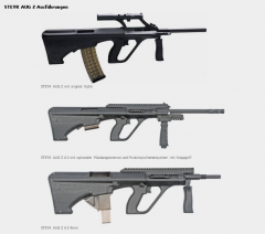 Carbines autoloading cut