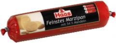 Feinstes Marzipan