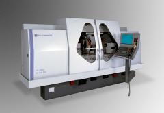Machine tools round-grinding heavy