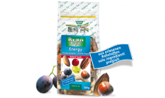 Mix-Max Fruits Energy Studentenfutter