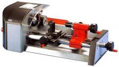 Machine tools horizontal milling