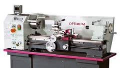 Leitspindel Drehmaschine   Opti D240 / D280
