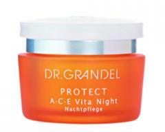 Dr. Grandel Protect ACE Nacht 50ml