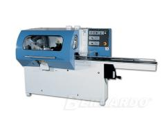 Planing and thicknessing machines, for woodworks