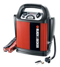 Automatic battery chargers for car batteries