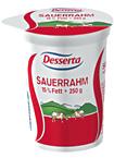 """Desserta Sauermilchprodukte """"Sauerrahm"""
