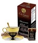 Der schwarze Gourmet-Kaffee von Organo Gold