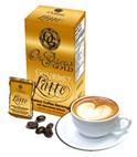 Organo Gold Gourmet Latte