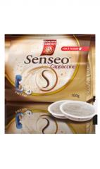Kaffee Senseo® Typ Cappuccino