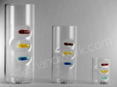 Glas Pace Achterl
