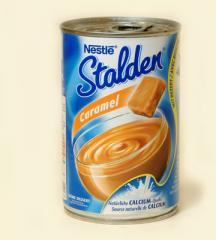 Stalden Cremedessert Caramel