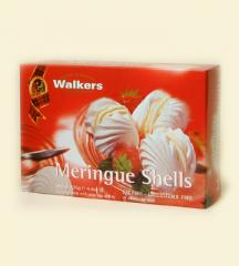 Walkers Meringue Shells