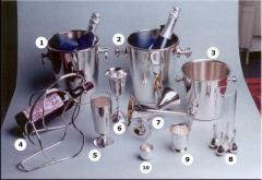 Geschirr Weinkühler / Wine Cooler