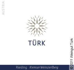 Wein Riesling Kremser Weinzierlberg