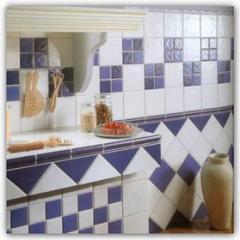 Küche Fliesen