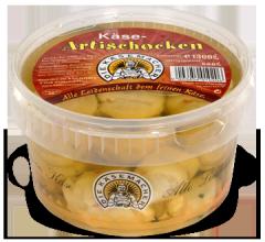 Käse - Artischocken