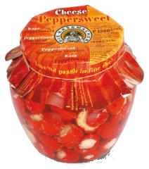 Käse - Peppersweet