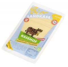 Käsehof leichter Bio Landkäse