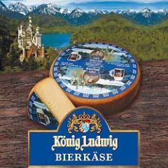 König Ludwig Bierkäse