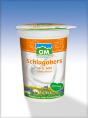 OM-Schlagobers 36 % Fett