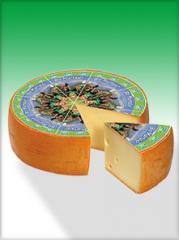 Bio-Murtaler Käse 45 % F.i.T., Laib ca. 7 kg