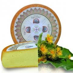 Hubaner Spezial Käse