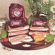 Frühstücksspeck