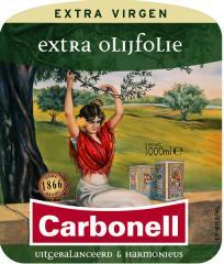 Olivenöl Carbonell