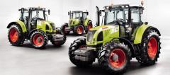 Traktoren Arion 600/500
