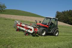 Traktoren TT270