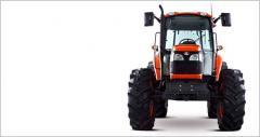 Traktoren M8540