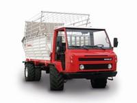 Transporter Muli T5