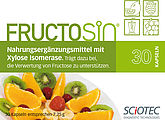 Fructosin® Nahrungsergänzungsmittel